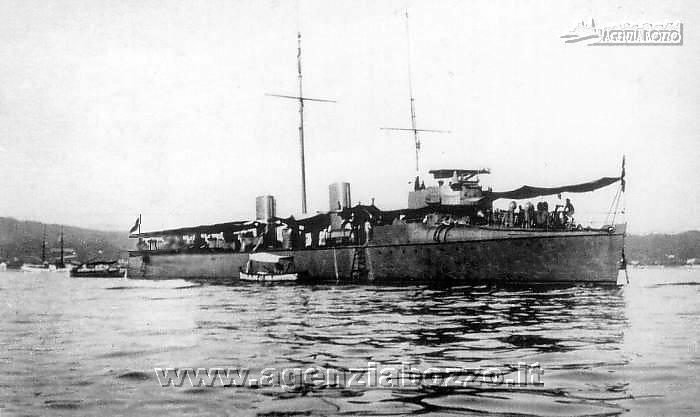 2920C_RN_Borea_1902_cacciatorpediniere_allormeggio_1914