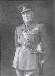 General Hoskins