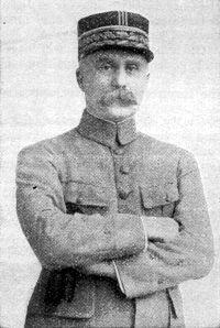 General Petain