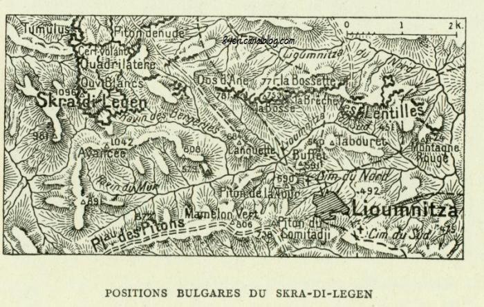 Skra di Legen map