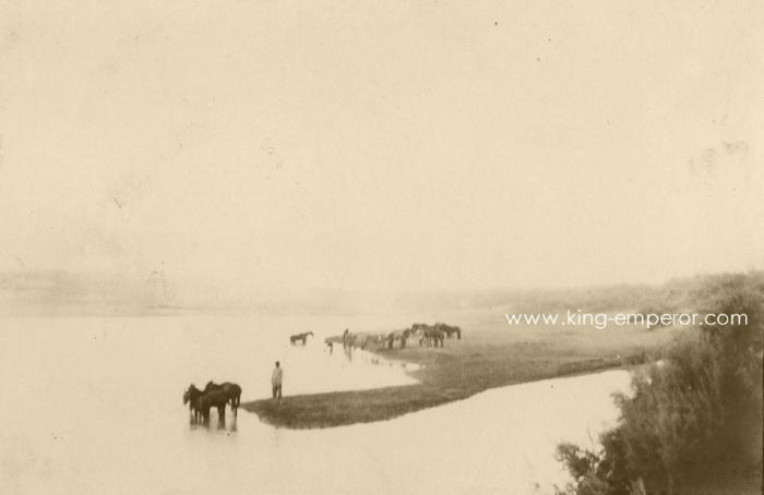 The Diala River-ke