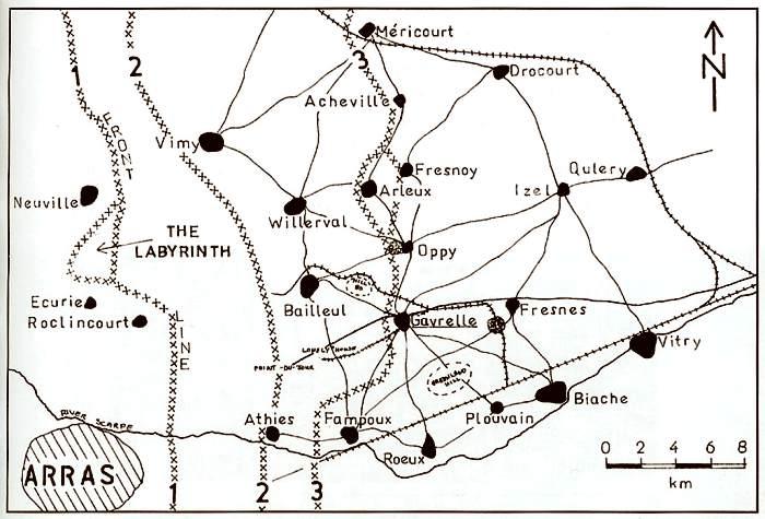 river-Scarpe-1917