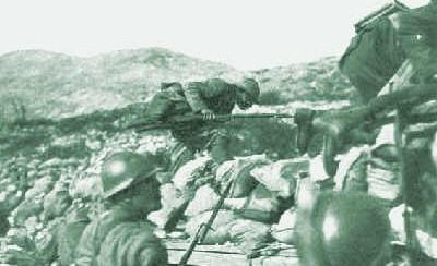 Agnello Valley june 1917
