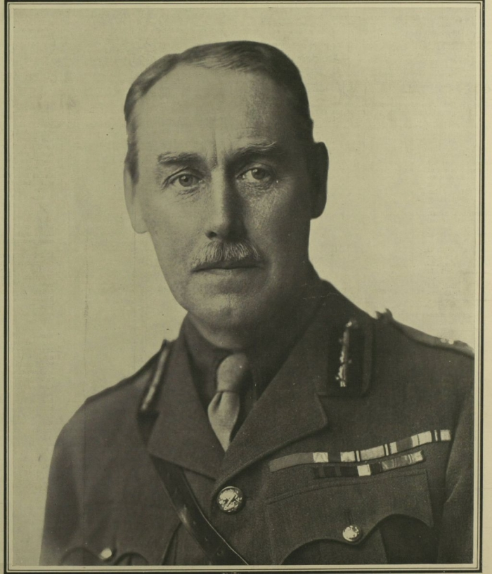 General Archibald Murray