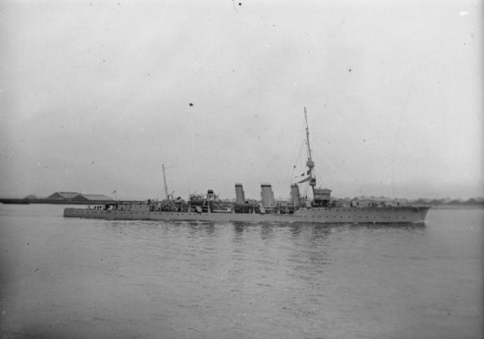HMS_Conquest