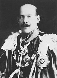 King Constantine 1917