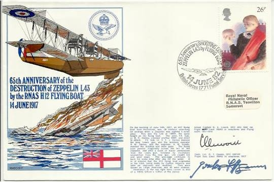 L43 postcard