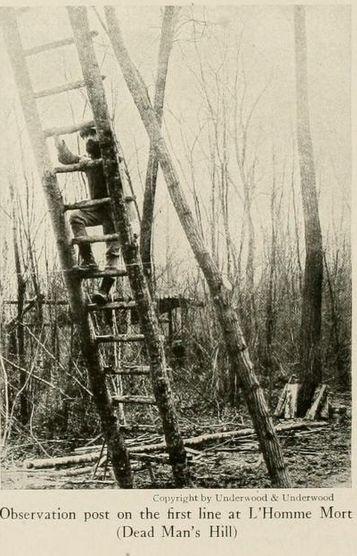 Mort Homme observation point