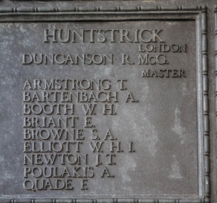 huntstrick