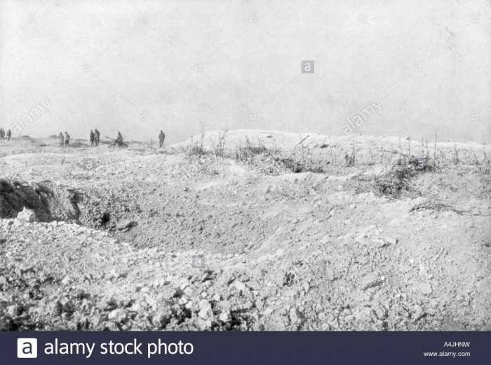 the-landscape-of-mort-homme-verdun-france-first-world-war-1917-A4JHNW
