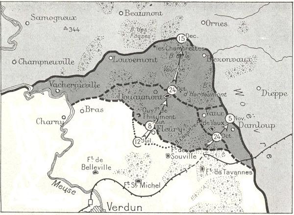 A1 Hill 344 october 1917