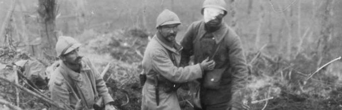 A2 Aisne october 1917