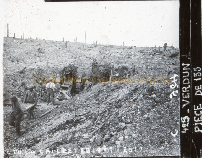 A2 Chaume wood Verdun