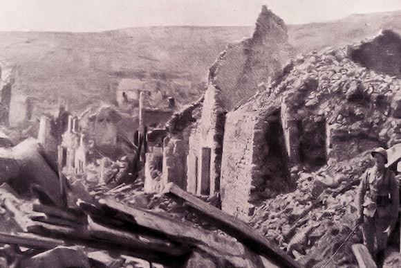 A2 craonne1917