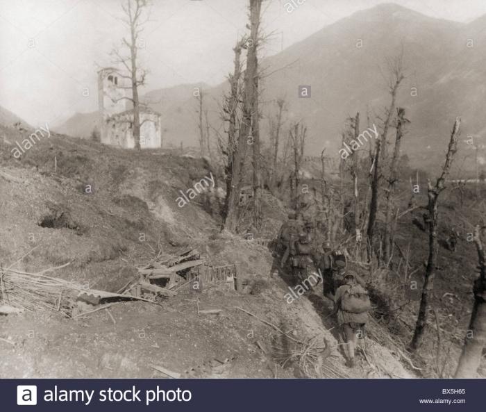 B1 Isonzo 1917