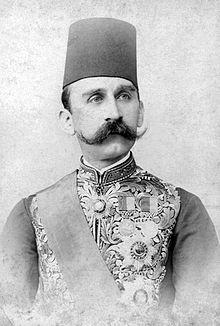 D1 Hussein Kamel