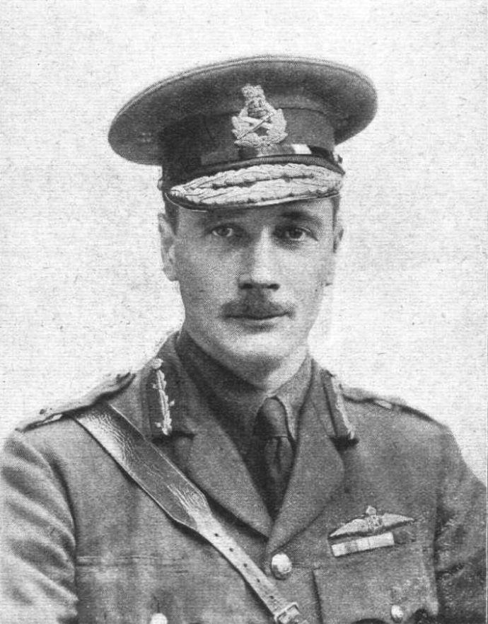 D1 Major-General_John_Maitland_Salmond