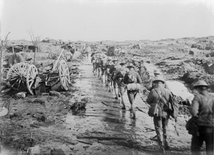 A2 Ypres 1917