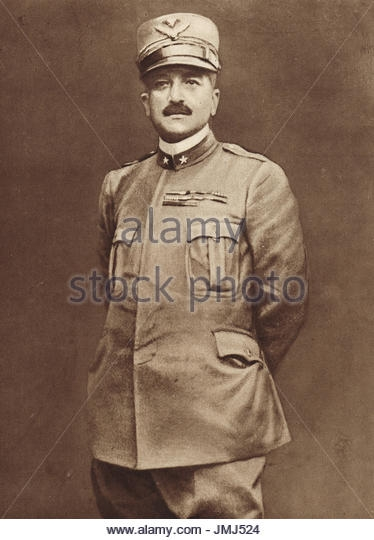 A5 general-armando-diaz-chief-of-general-staff-italy-november-1917-jmj524