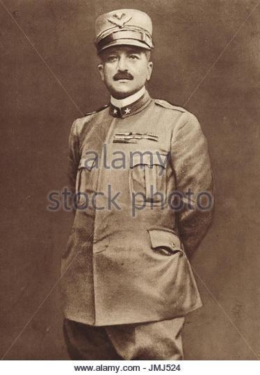 A5 general-armando-diaz-chief-of-general-staff-italy-november-1917-jmj524