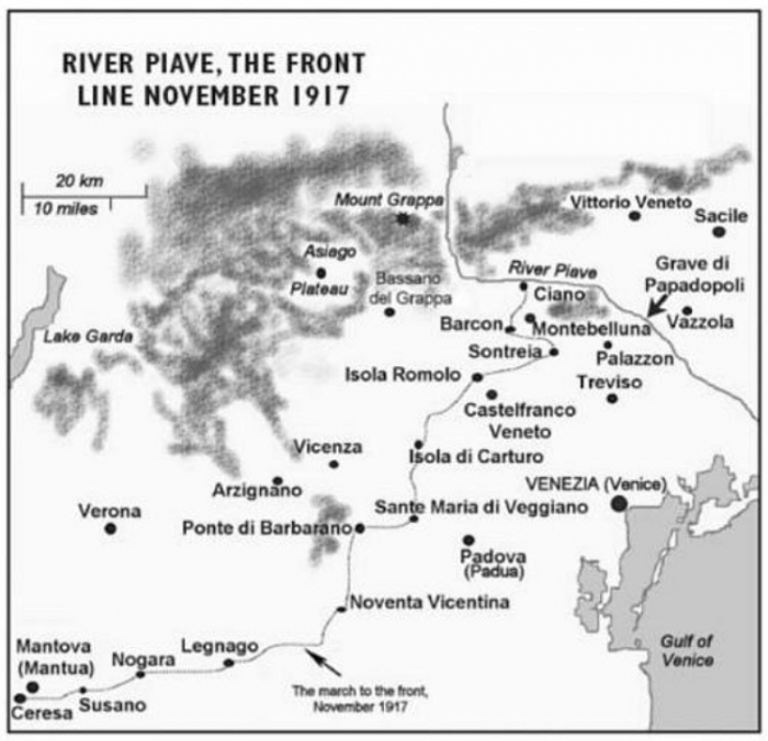 B1 River_Piave_November_1917