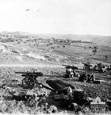 C1 Ascalon defence line