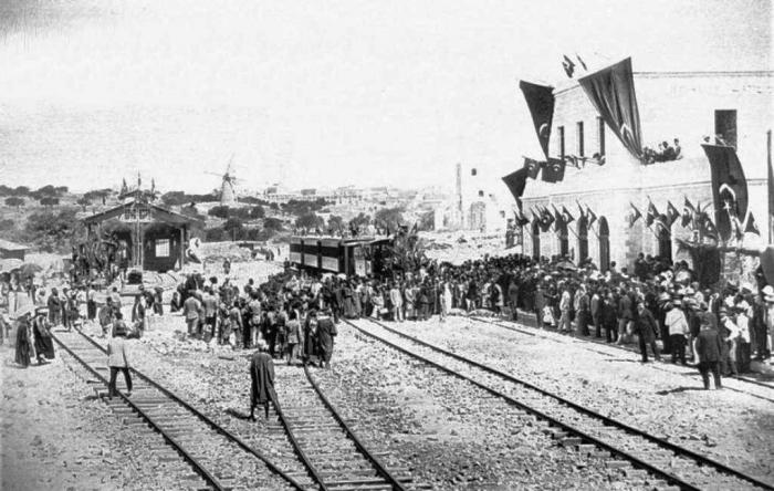 C1 Jerusalem_Train_Station_1892