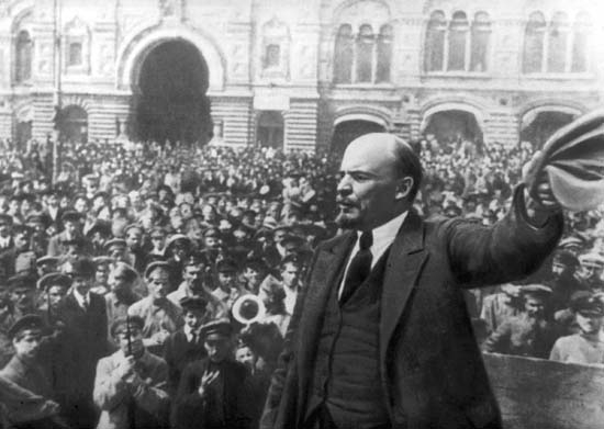 D1 Lenin