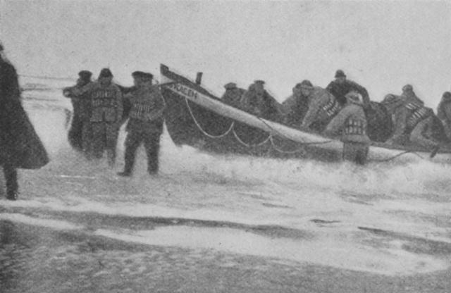 E6 lifeboatb