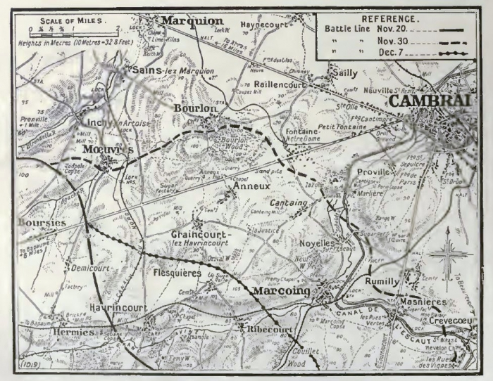 A1 Cambrai_salient_north,_1917