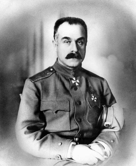 B1 Alexey Kaledin