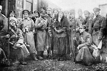 B1 Cossacks
