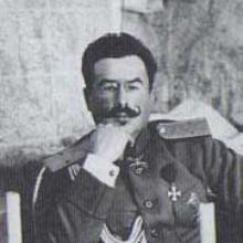 C1 Nikolai Dukhonin