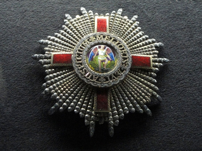 C2 Grand_Cross_of_the_Order_of_St_Michael_and_St_George