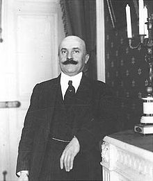 D1 Joseph Caillaux