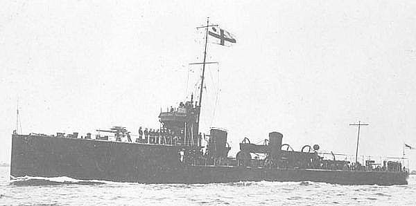 D4 HMS_Attack_Dogger_Bank