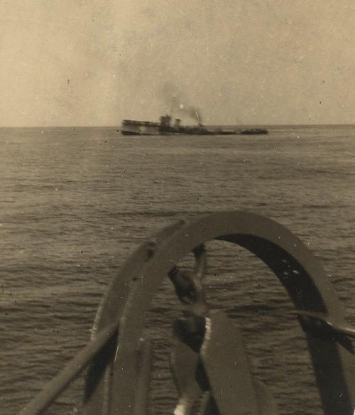 D6 HMS_Attack_(1911)_sinking