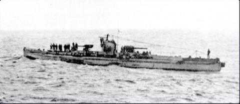 E1 U 156