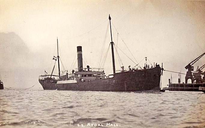 F1 Rydal_Hall_1889-11-22