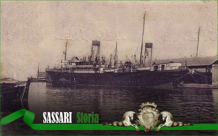 F3 Sassari