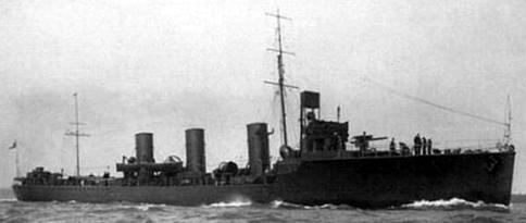 G1 HMSWolverine1910