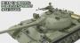 T-54 B SOVIET MEDIUM TANK Early Production by MiniArt (37029)
