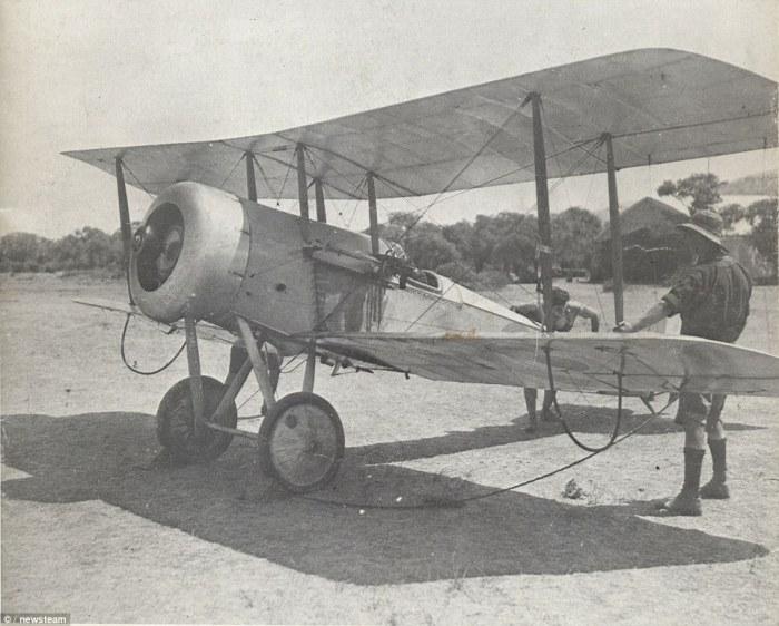 1.8.b Bristol Scout