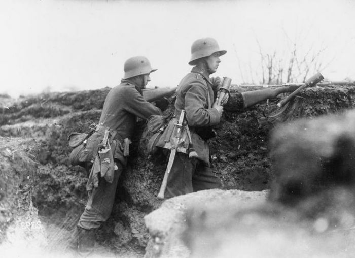 18.7.a german infantry