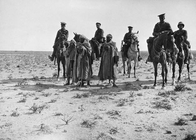 11.7.bb british-troops-mesopotamia-1917