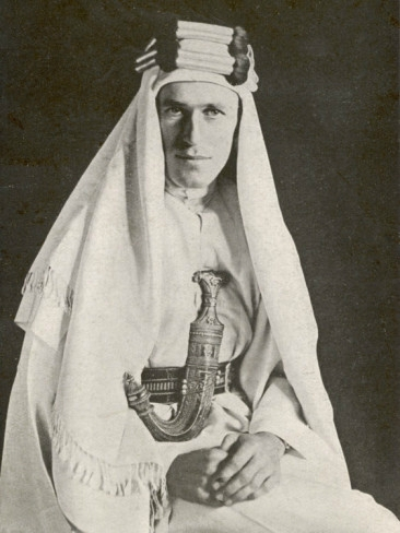 12.7.f Lawrence in Arabia