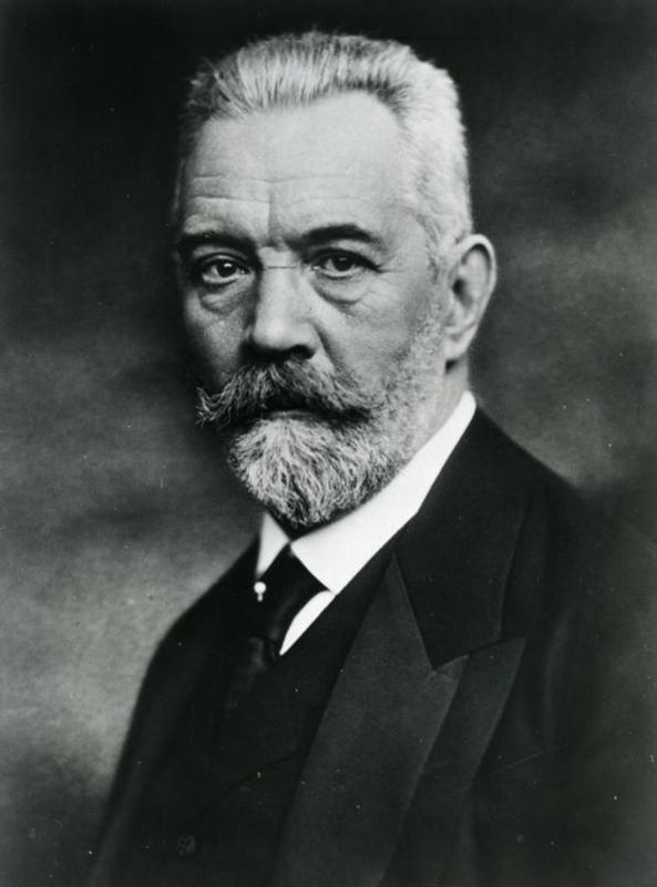 14.7.b Theobald von Bethmann Hollweg