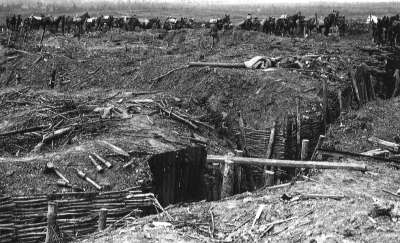 17.7.a Trenches at Ypres