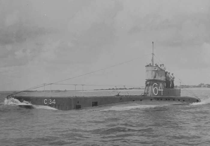 17.7.c HMSub C34