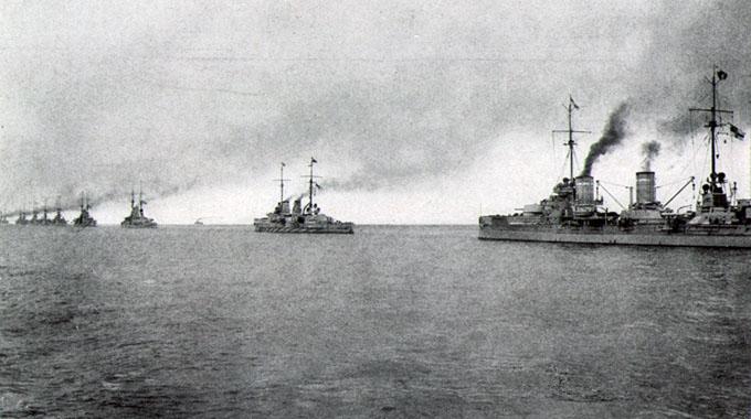 28.9.b british fleet